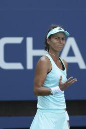 Varvara Lepchenko – 2017 US Open Tennis Championships in NY 08/28/2017