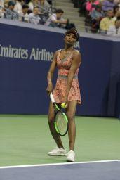 Venus Williams – 2017 US Open Tennis Championships 08/30/2017