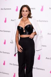 Vicky Pattison - Ann Summers Re-Launch in London 08/25/2017