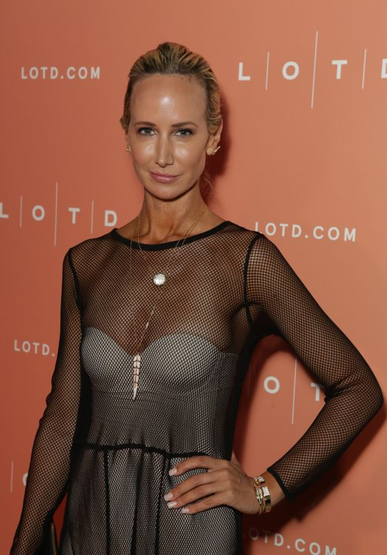 Victoria Hervey – LOTD Launch Party in London, UK 08/16/2017