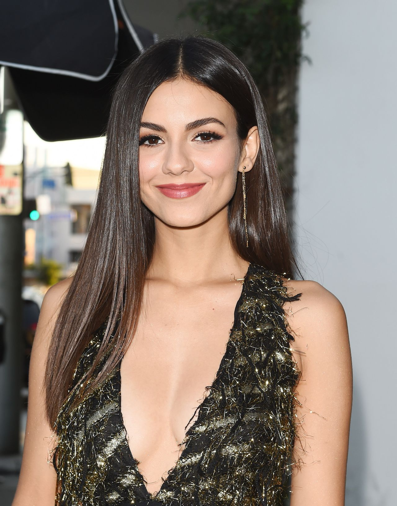 Victoria Justice Latest Photos - Celebmafia-7743