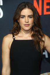 "Victoria Perez - ""Narcos"" Season 3 Special Screening in New York 08/21/2017"