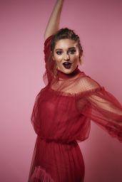 Willow Shields - Variety Portrait Studio at Beautycon Festival in LA 08/12/2017