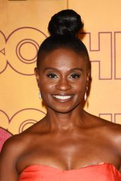 Adina Porter – HBO's Post Emmy Awards Party in LA 09/17/2017
