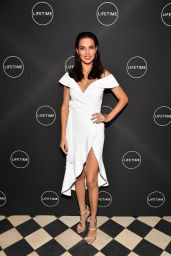 Adriana Lima - American Beauty Star Conversation and Premiere in NY 09/19/2017