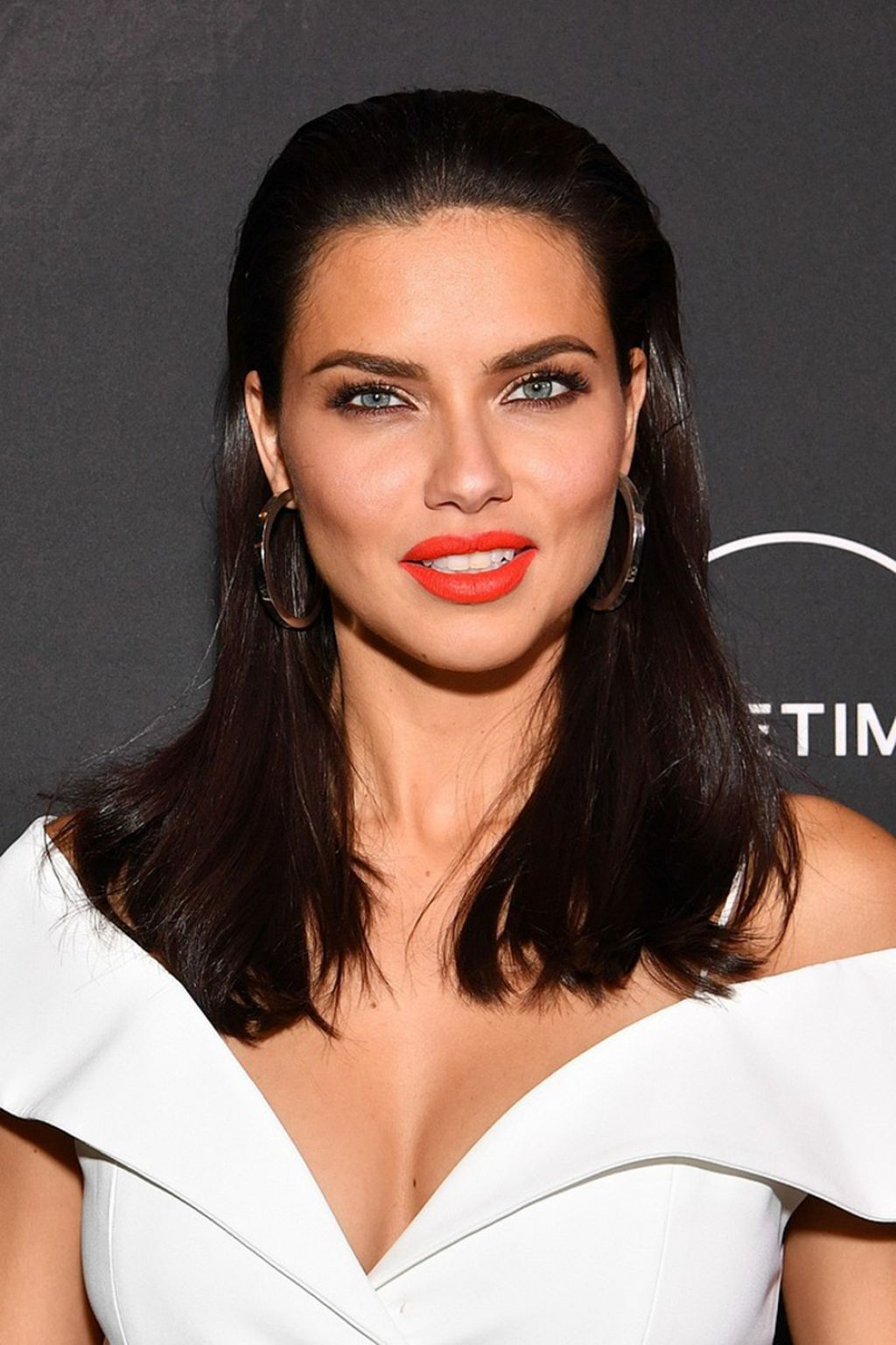 Adriana Lima American Beauty Star Conversation And