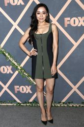 Aimee Garcia – FOX Fall 2017 Party in LA