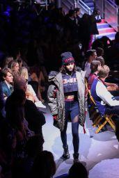 Alanna Arrington - Tommy Hilfiger Fashion Show in London 09/19/2017