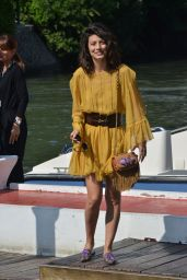 Alessandra Mastronardi – 74th Venice International Film Festival, Italy 09/01/2017