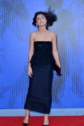 Alessandra Mastronardi – The Franca Sozzani Award in Venice, Italy 09/01/2017