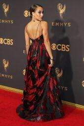 Alex Hudgens – Emmy Awards in Los Angeles 09/17/2017