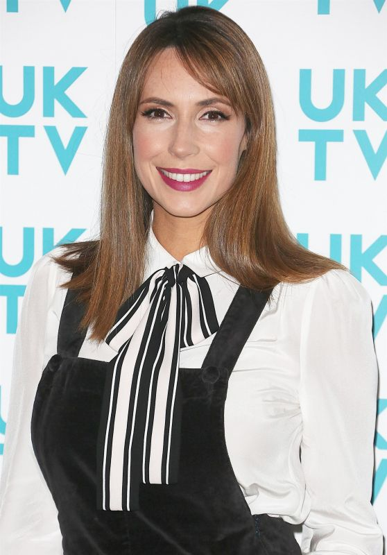 Alex Jones - UKTV New Season Launch in London 09/13/2017