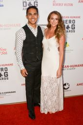 Alexa PenaVega - American Humane Hero Dogs Awards in Beverly Hills 09/16/2017