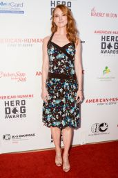Alicia Witt – American Humane Hero Dogs Awards in Beverly Hills 09/16/2017