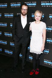 Alison Pill – Mercy For Animals Annual Hidden Heroes Gala in New York 09/23/2017