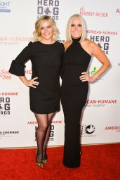 Alison Sweeney – American Humane Hero Dogs Awards in Beverly Hills 09/16/2017