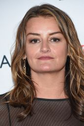 Alison Wright – BAFTA Tea Party in Los Angeles 09/16/2017