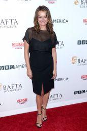 Alison Wright – BAFTA Tea Party in Los Angeles 09/16/2017