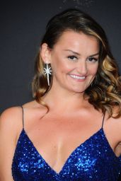 Alison Wright – Creative Arts Emmy Awards in Los Angeles 09/10/2017