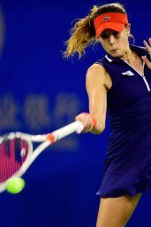 Alize Cornet – 2017 WTA Wuhan Open 09/28/2017