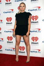 Alli Simpson – iHeartRadio Music Festival 2017 in Las Vegas