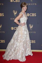 Allison Janney – Emmy Awards in Los Angeles 09/17/2017