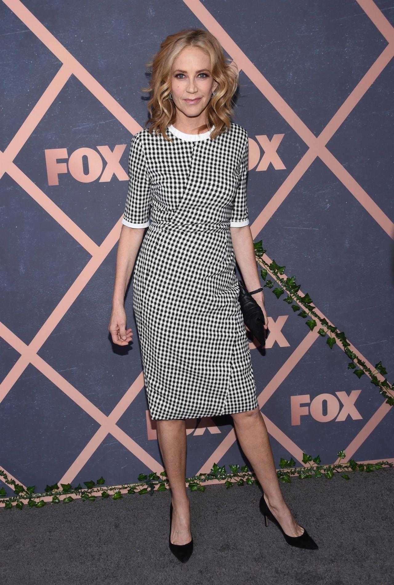 Ally Walker Fox Fall 2017 Premiere Party In Los Angeles