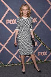 Ally Walker – Fox Fall 2017 Premiere Party in Los Angeles