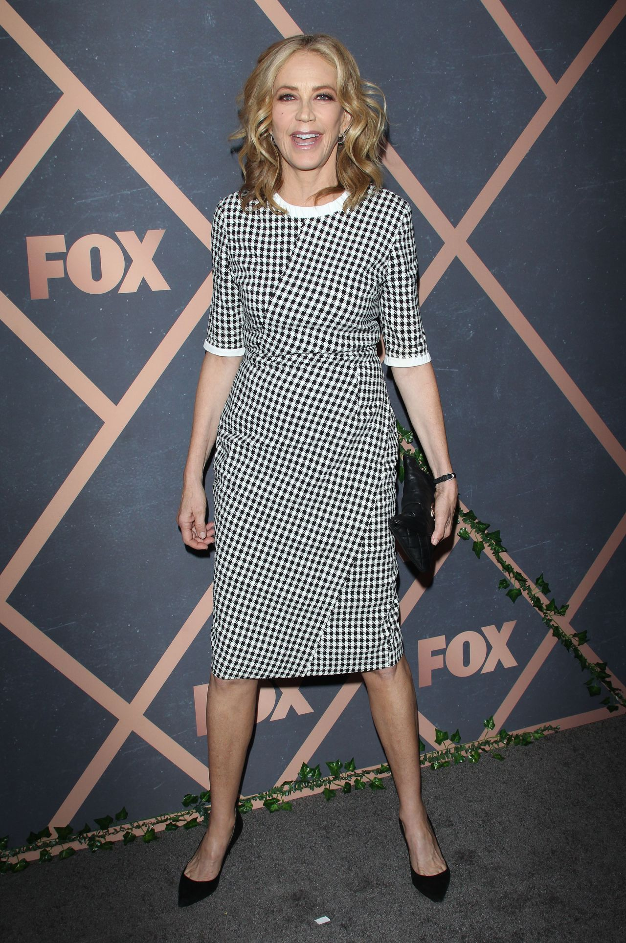 Ally Walker Fox Fall 2017 Premiere Party In Los Angeles