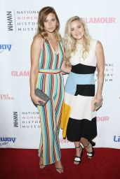 Aly Michalka & AJ Michalka - Women Making History Awards in LA 09/16/2017