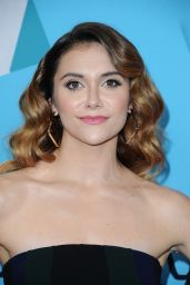 Alyson Stoner – 2017 Streamy Awards in Beverly Hills