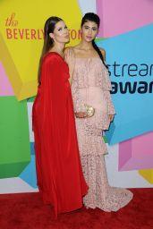 Amanda Cerny – 2017 Streamy Awards in Beverly Hills