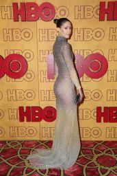 Amanda Crew – HBO's Post Emmy Awards Party in LA 09/17/2017