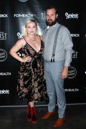 Amanda Fuller – 10th Anniversary Celebration of Stupid Cancer TOAST in New York