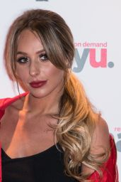 Amber Dowding – Keeping up with the Kardashians 10th Anniversary Screening and Party in London 09/21/2017