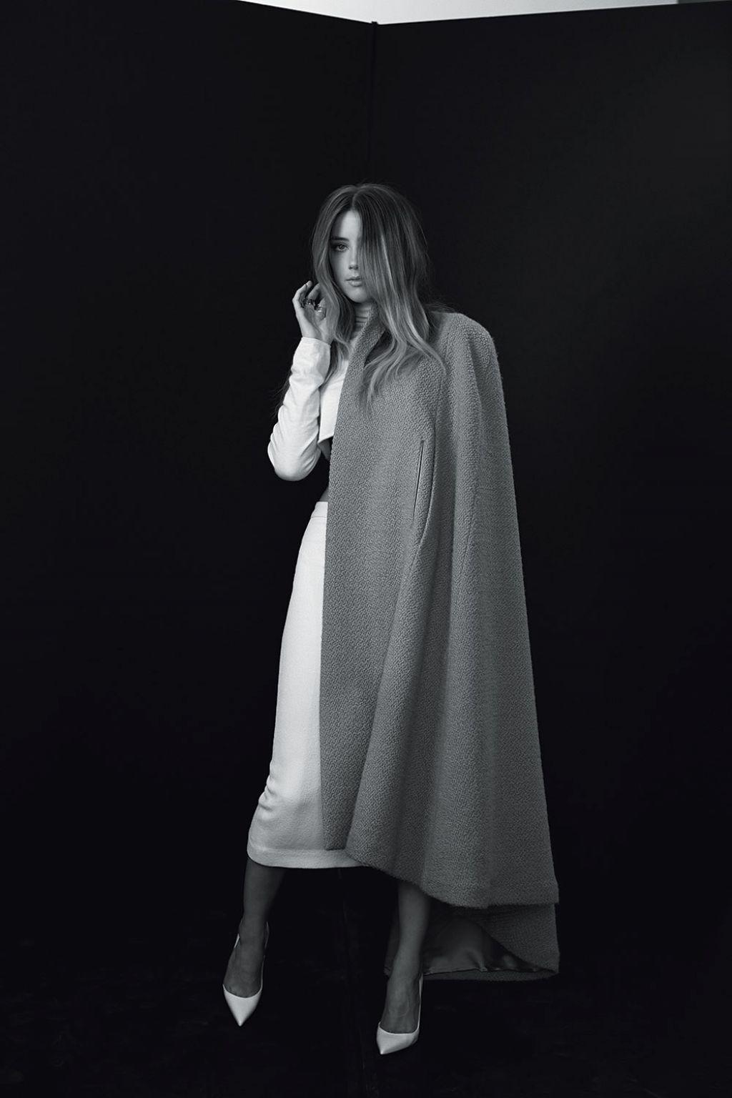 Photoshoot For Vogue Magazine November 2015