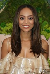 Amber Stevens West – Fox Fall 2017 Premiere Party in Los Angeles