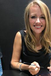 Amy Acker – Social Media Pics 09/26/2017