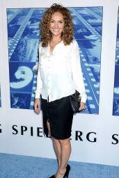 "Amy Brenneman - ""Spielberg"" Premiere in Los Angeles"