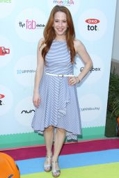 Amy Davidson - 2017  Red Carpet Safety Awareness Event in LA