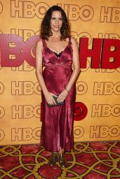 Amy Landecker – HBO's Post Emmy Awards Party in LA 09/17/2017