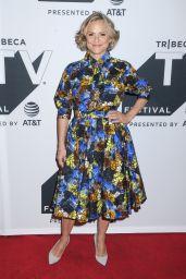 """Amy Sedaris - """"At Home with Amy Sedaris"""" TV Show Screening in NY 09/22/2017"""