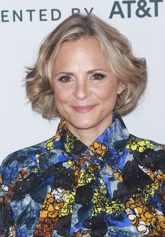 "Amy Sedaris - ""At Home with Amy Sedaris"" TV Show Screening in NY 09/22/2017"