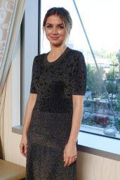 "Ana de Armas - ""Blade Runner 2049"" Photocall in Los Angeles 09/24/20017"