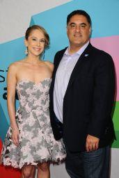 Ana Kasparian – 2017 Streamy Awards in Beverly Hills