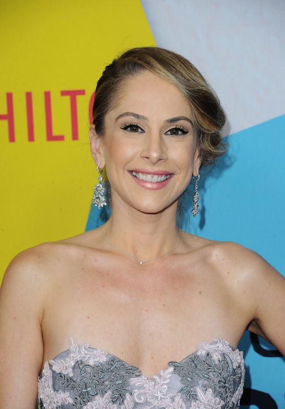Ana Kasparian – 2017 Streamy Awards in Beverly Hills