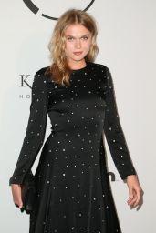 Anastasia Bondarenko – UNITAS Gala Against Human Trafficking at New York Fashion Week 09/12/2017