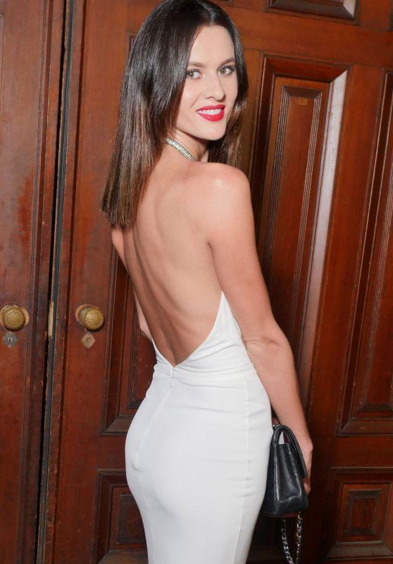 Anastasia Machekhina – Marc Jacobs Fashion Show in New York 09/13/2017