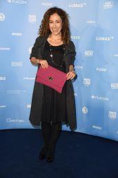 Anastasia Zampounidis - Gabo Fame Presented by Lumas, Humboldt Box - Berlin 09/09/2017