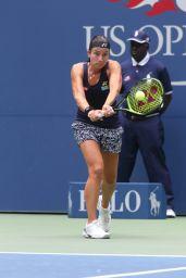 Anastasija Sevastova - US Open Tennis Championships 09/03/2017
